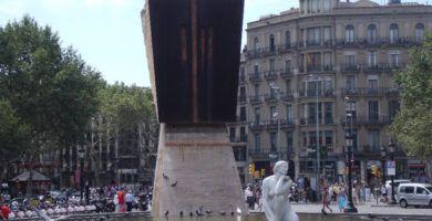 Escultura Francesc Macià