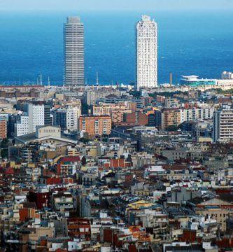 vistes barcelona